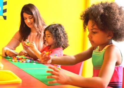 360 Play family creative play